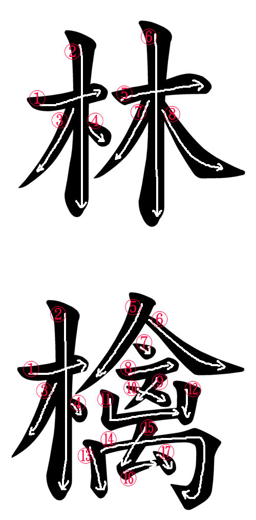 Apple In Japanese Kanji Japanese Word Characters And Images