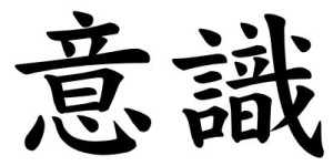 Japanese Word for Consciousness