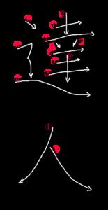 Kanji Writing Stroke Order for 達人