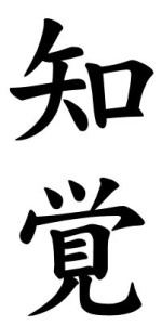 Japanese Word for Perception