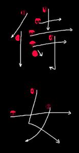 Stroke Order for 侍女