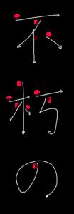 Japanese Word for Everlasting