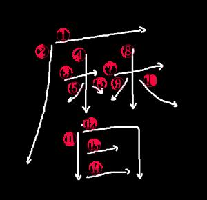 Japanese Word for Calendar