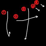 """Hiragana """"げ-ge"""" Stroke Order"""