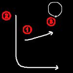 """Katakana """"ピ-pi"""" Stroke Order"""