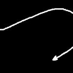 "Hiragana ""つ-tsu"" Stroke Order"
