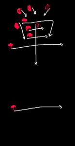 Kanji Writing Stroke Order for 単一