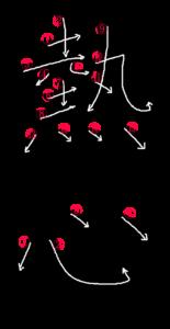 Kanji Stroke Order for 熱心