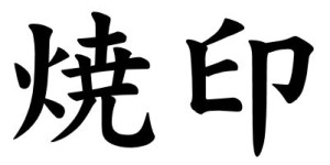 Japanese Word for Stigma