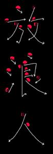 Japanese Word for Vagabond