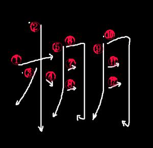 Japanese Word for Rack
